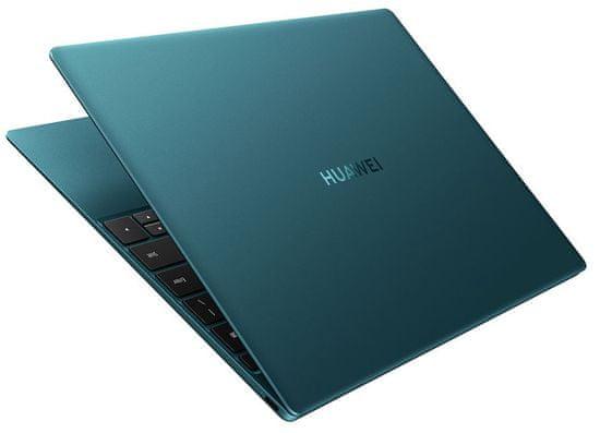 Huawei MateBook X 13 prenosnik, zelen (Euler-W19D_Z)