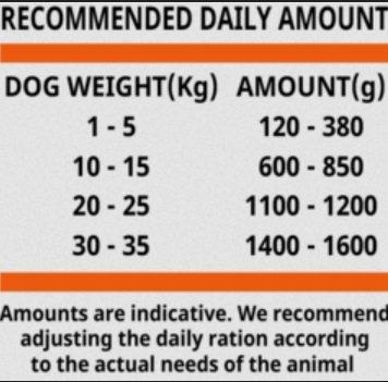 Alpha Spirit mokra hrana za pse, jagnjetina, hruška, 400 g