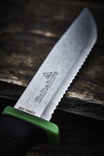 Hultafors Nůž pilový nerezový RKR GH
