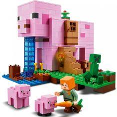LEGO Minecraft 21170 Farma