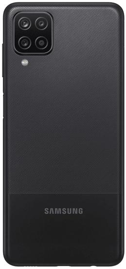 Samsung Galaxy A12 pametni telefon, 4GB/128GB, črn