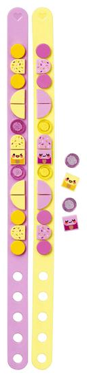 LEGO DOTS 41910 Zmrzlinové náramky přátelství