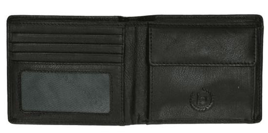 BUGATTI Férfi bőr pénztárca 49131601