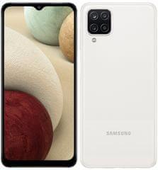 Samsung Galaxy A12 pametni telefon, 4GB/128GB, bel