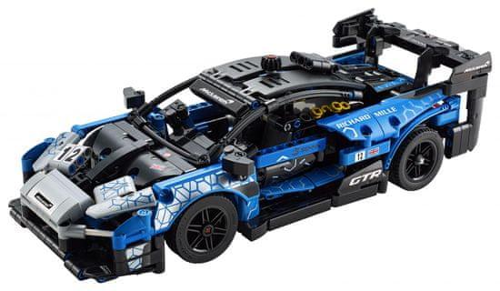 LEGO Technic 42123 McLaren Senna GTR™