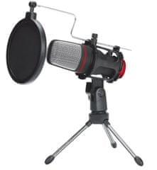 Marvo herní mikrofon MIC-02 (MIC-02) - zánovní