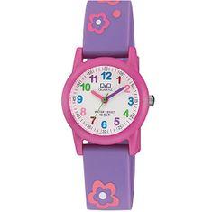 Q&Q Dětské hodinky VR99J001