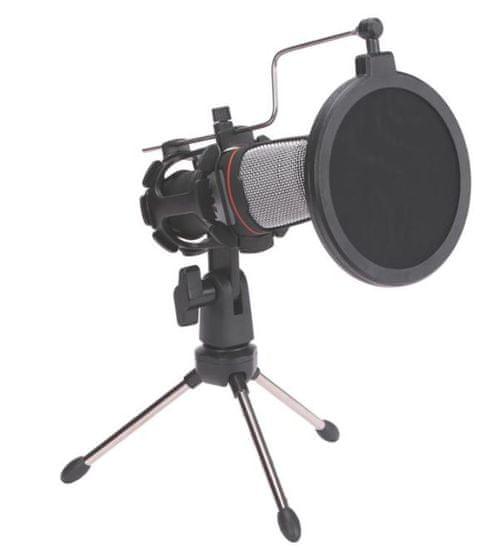 Marvo herný mikrofón MIC-02 (MIC-02)