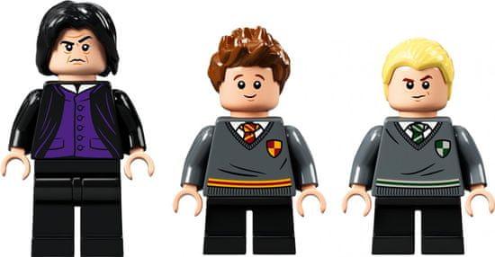 LEGO Harry Potter 76383 Roxfort™ pillanatai: Bájitaltan óra