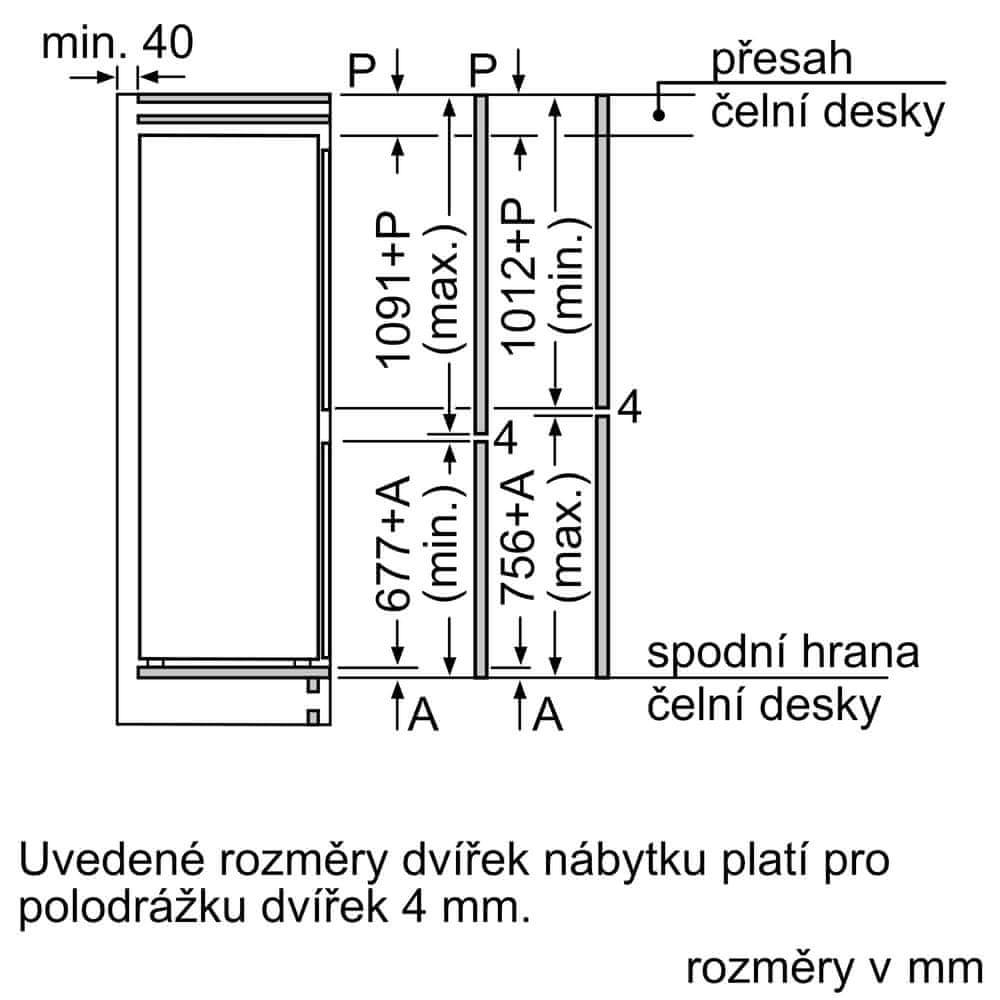 Bosch KIV86VSF0
