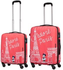 American Tourister AlfaTwist - Take Me Away Minnie Paris