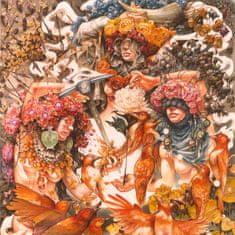 Baroness: Gold & Grey (2x LP) - LP