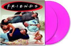 Friends Soundtrack (Pink Vinyl Album) (2x LP) - LP