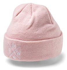 STATEWEAR Stylová dětská zimní čepice (kulich) CROSS. ST4003-0049. Youth velikost.
