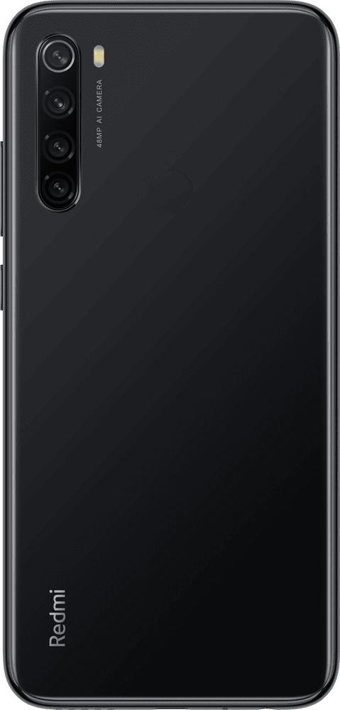Xiaomi Redmi Note 8, 4GB/64GB, Space Black - rozbaleno