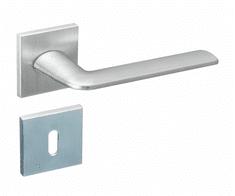 Infinity Line Stinger KSR M700 chrom mat - okucia do drzwi - pod klucz pokojowy