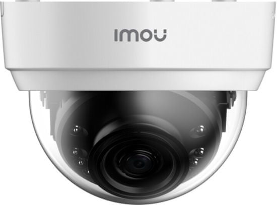 Dahua Dome Lite spletna kamera, 4 Mpx