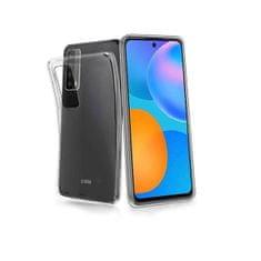 SBS ovitek za Huawei P Smart 2021, silikonski, prozoren
