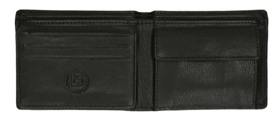 BUGATTI Férfi bőr pénztárca 49131101