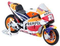Maisto Motor Honda 2018 Repsol GP Pedrosa