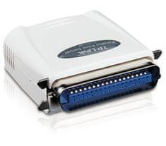 TP-Link Single Parallell tiskalniški strežnik (TL-PS110P)