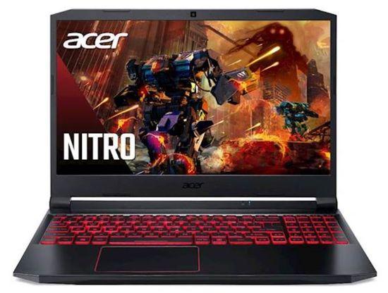 Acer Nitro 5 AN515-55-58H0 gaming prenosnik, črn