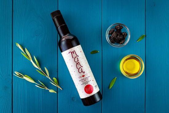BLUE DOT LABEL Extra panenský olivový olej 500ml - MAMA