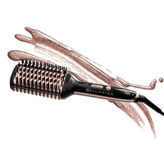 Bellissima Krtača za likanje My Pro PB11 100 ( Magic Straight Brush)