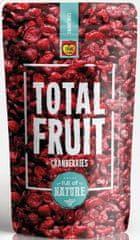 IBK TOTAL FRUIT brusnice / kľukva 200g (bal. 12ks)