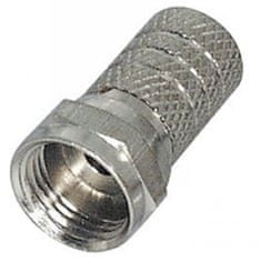 Opticum F-konektor 4mm