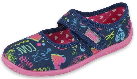 Befado papuče za djevojčice Melly 945X431
