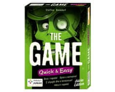 Pravi Junak igra s kartami The Game Quick & Easy