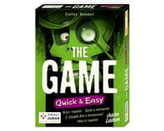 Pravi Junak igra s kartami The Game Quick & Easy