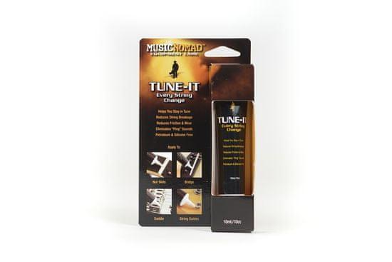 MusicNomad MN106 TUNE-IT - Nut Sauce pro skvělé ladění