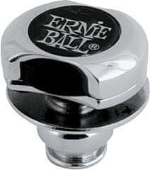 Ernie Ball 4600 SUPER LOCK, NICKEL - zámky na řemen 2ks