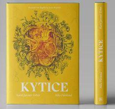Erben Karel Jaromír: Kytice - luxusní anglické vydání