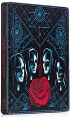 Šifra mistra Leonarda steelbook) - Blu-ray