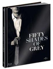 Padesát odstínů šedi - Blu-ray