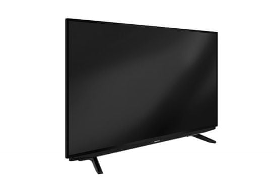 Grundig 65GEU7900B 4K UHD LED televizor, Smart TV