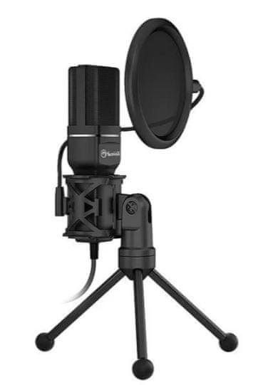 Marvo streamovací mikrofón MIC-03 (MIC-03)