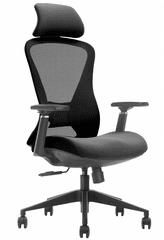 Hyle VRT.K2-BH-HCJIT stol, črn