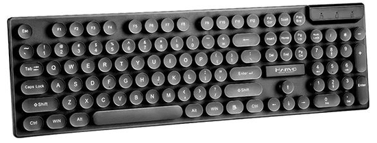 Marvo DCM002WE, US (DCM002WE BK)