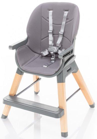 ZOPA Nuvio jedilni stolček