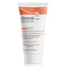 AHAVA Clineral SKINPRO Ochranný denný krém na intolerantnú pokožku SPF50 50ml