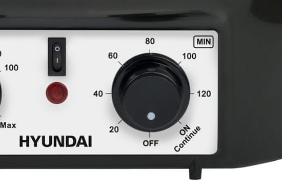 Hyundai elektrický zavařovací hrnec PC 200