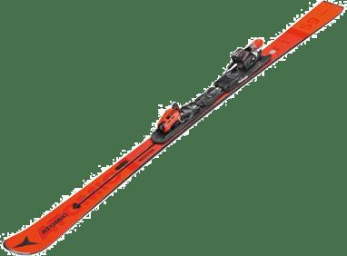Slalomové lyže