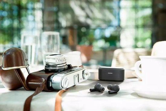 Philips TAT5505, černá