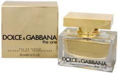 Dolce & Gabbana The One EDP, 75 ml, tester
