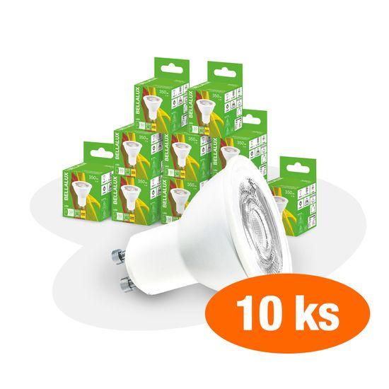 LEDVANCE Bellalux žarnica ECO LED PAR16 50 36 840, GU10