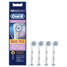 Oral-B nastavak za zubnu četkicu Sensitive Ultrathin, 4 komada